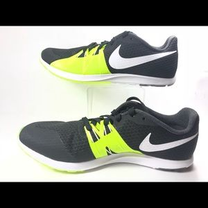 Nike Shoes - Nike Zoom Rival XC Size 8.5 Racing Track Spikes